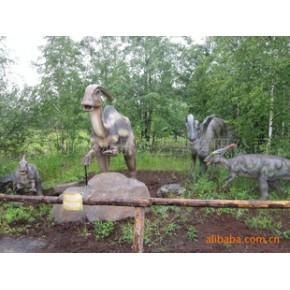 仿真恐龙 恐龙 仿生恐龙 机械恐龙 化石