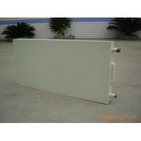 高温设备用于房间取暖 螺旋板式换热器