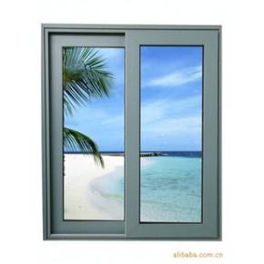 8088系列推拉窗(壁厚1.2mm)铝型材