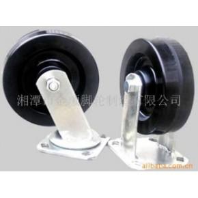 各种型号酚醛树脂耐高温脚轮