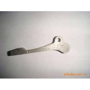 专业生产销售气弹簧拨叉 *19