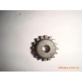 小齿轮   *18 节能灯芯柱机