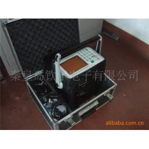便携式数字式超声波检测仪