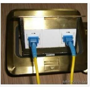 网络地插 光纤地插 2芯4芯6芯光纤地插 TCL地插
