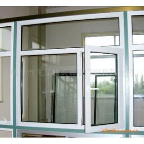 高质量60系列塑钢平开窗