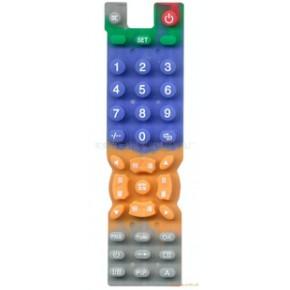 专业生产优质手机按键、硅胶按键,遥控器按键