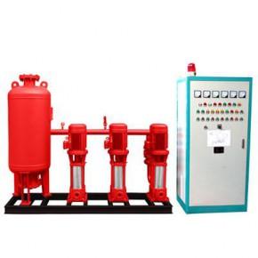 厂价直销消防气压给水设备