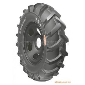 农用7.50-16规格海绵实芯轮胎