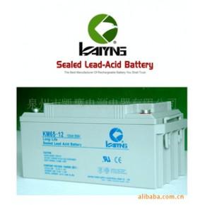 固定型密闭阀控铅酸蓄电池