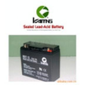 UPS阀控免维护铅酸蓄电池12V17AH