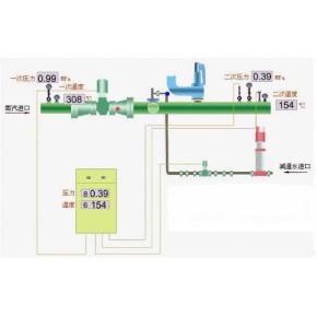 减温减压装置厂家、型号、减温减压价格