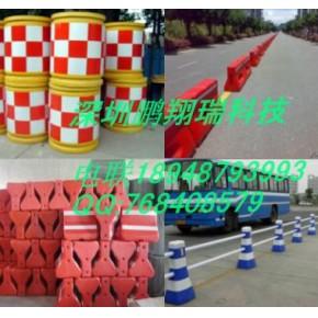 直供防撞桶 塑料防撞桶 深圳防撞桶 隔离墩