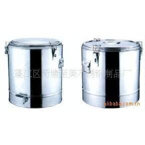 不锈钢保温桶、茶水桶  至美不锈钢制品厂