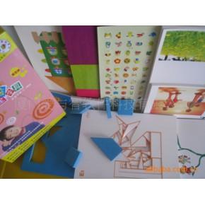 爱育幼童——右脑全脑培训版第五级/婴幼儿益智教具