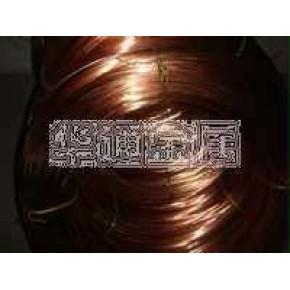 H85 H90黄铜线 铜线材