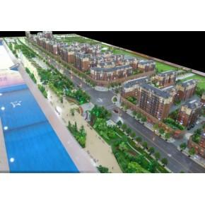 城市规划模型、房产展示模型、方案设计模型、工业设计模型、