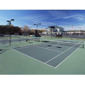 广东室内网球场工程施工