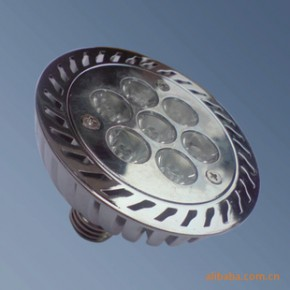 大功率灯杯 射灯 LED节能灯 PAR灯