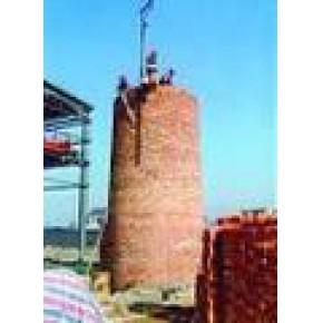 提供砖烟囱新建服务-专业砖烟囱新建公司