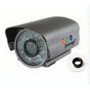监控红外防水摄像机/1/3索尼540线50米