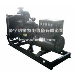 济宁明恒潍柴柴油发电机组,发电机厂,