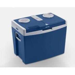德国美固便携式冰箱 美固35升半导体冰箱 便携式冰箱价格