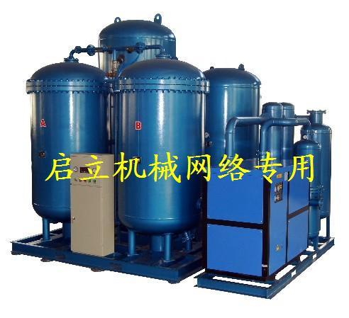 启立机械制氮