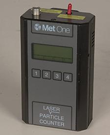 MetOne粒子计数器227B