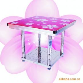 09款(玻璃)桌 暖洋洋电取暖桌