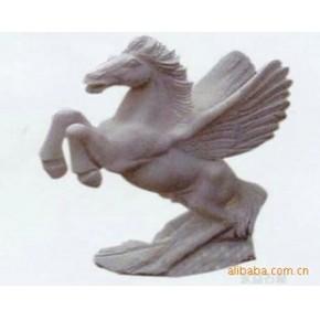 雕刻石材 动物 人物 曲阳雕刻