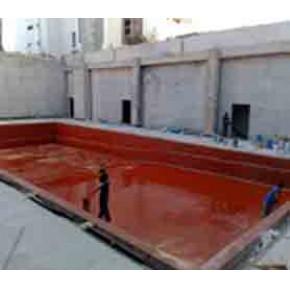 彩色弹性聚氨酯防水涂料