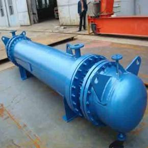 甘肃电厂冷却器  兰州冷却器维修  专业修理凯莉尔