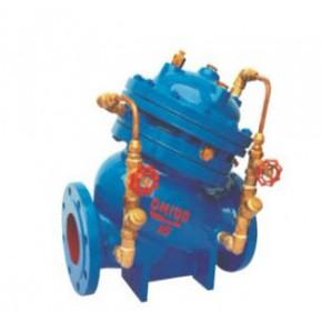 多功能水泵控制阀ZJD745X,