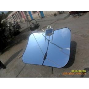 长期提供力光全自动追踪太阳光太阳能灶