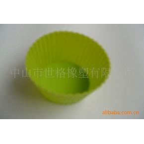 大号硅胶蛋糕杯 硅胶 广东中山
