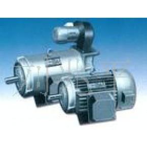 YLJ160-80/4力矩三相异步电动机