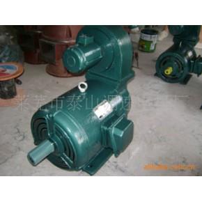 专业供应180-11kw移位式调速电机