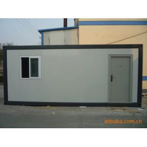 集装箱活动房 彩钢板 活动房