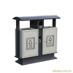 分类垃圾桶|铁板喷塑垃圾桶|奥运垃圾桶热卖