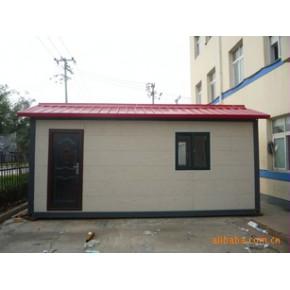 集装箱活动房 彩钢板 天津