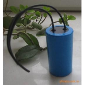 华北顺德高质量CBB60型6UF电容器