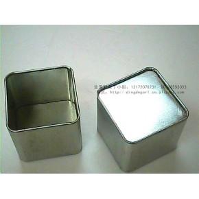 正方形蜡烛盒,正方形蜡烛铁盒