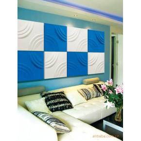 背景墙 彩雕背景墙 装饰壁纸 墙贴(梦幻空间C)