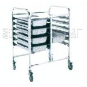 不锈钢收碗车() 收碗车