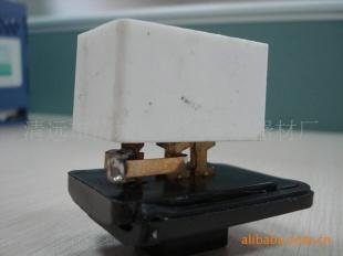 汽车空调电阻 金杯汽车空调鼓风机电阻高清图片
