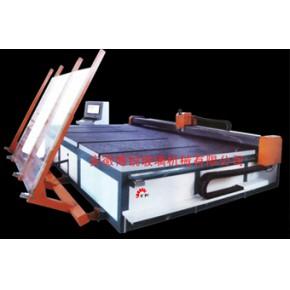 多功能全自动数控玻璃切割机