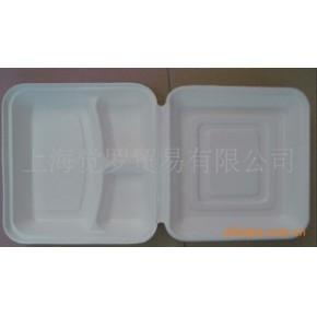 一次性航空盒,快餐盒,打包盒,便当盒,环保餐盒