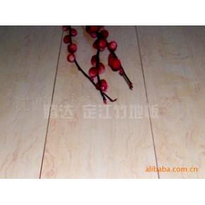 仿实木纹竹地板 白枫 江西铜鼓
