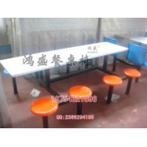 淄博食堂餐桌椅,职工餐桌椅,周村食堂餐桌椅