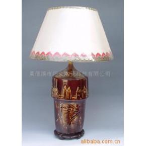 陶瓷灯具 灯罩 家居摆挂件